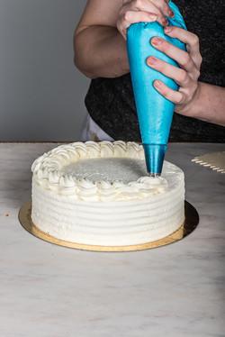 Spritsa tårta