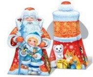 Дед Мороз и внучкак 800 гр