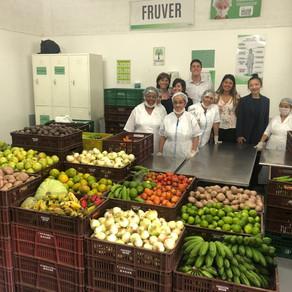 Harvard resalta esfuerzos de Colombia para disminuir pérdidas y desperdicio de Alimentos.