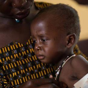 Crisis climática: podría dejar a más de 25 millones de niños en estado de desnutrición en 2050