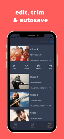 clipza video app 7.png