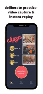 instant replay app clipza