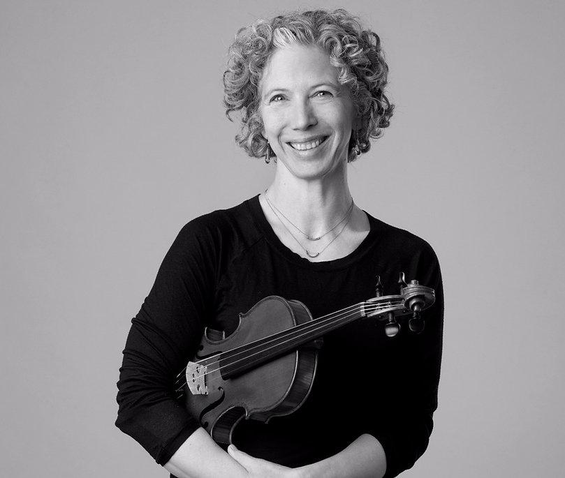 Susanna Klein, violin