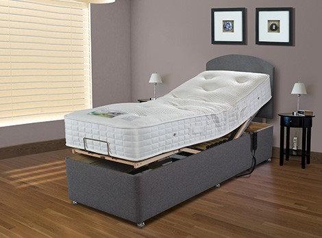Pocket Adjustable Bed Mattress