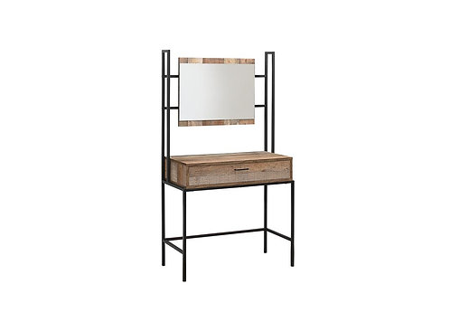Urban Dressing Table And Mirror