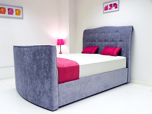Evelyn TV Bed