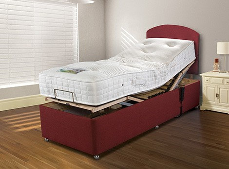 Latex Adjustable Bed Mattress