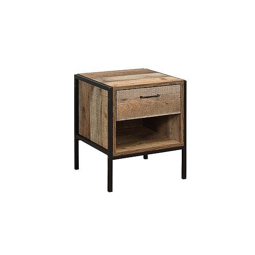Urban 1 Drawer Bedside Cabinet