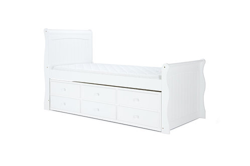 Appleby Bed Frame