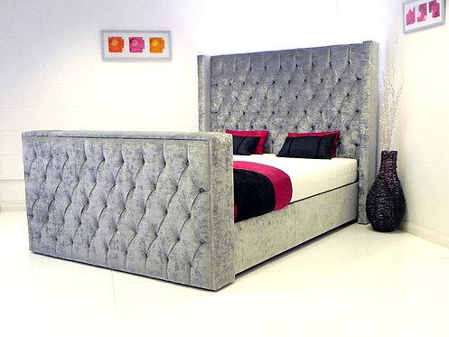 Eleanor TV Bed