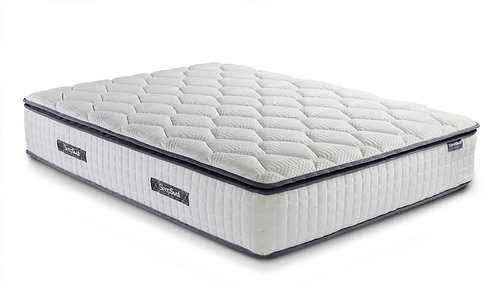 Soul Bliss Mattress Mattress