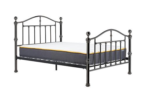 Victoria Steel Bedframe