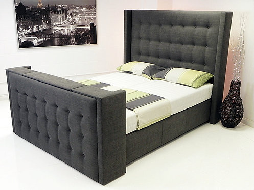 Phillipe TV Bed