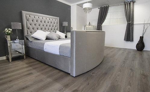 Henley TV Bed