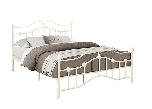 Canterbury Metal Bedframe