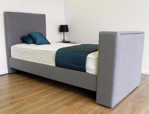 Milan Tv Bed