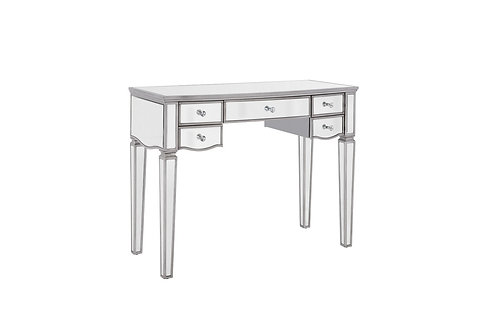 Elysee Dressing Table