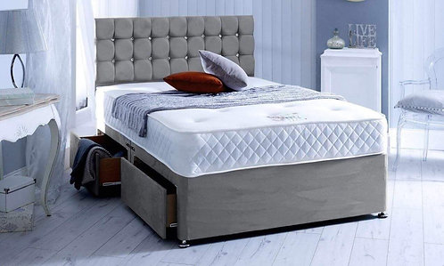 Visco Bonnell Divan Bed