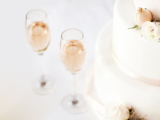 Mid-Week Listicle: 25 Things I Learned While Wedding Planning