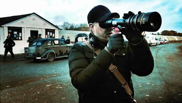 Piotr Szkopiak Director of The Last Witness
