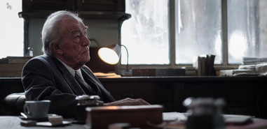 Michael Gambon in The Last Witness