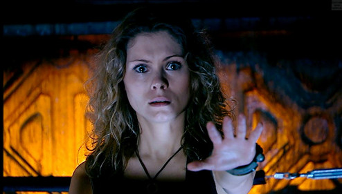 MyAnna Buring in Doctor Who