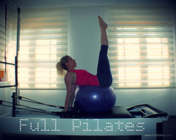 Full Pilates Samime Hoca