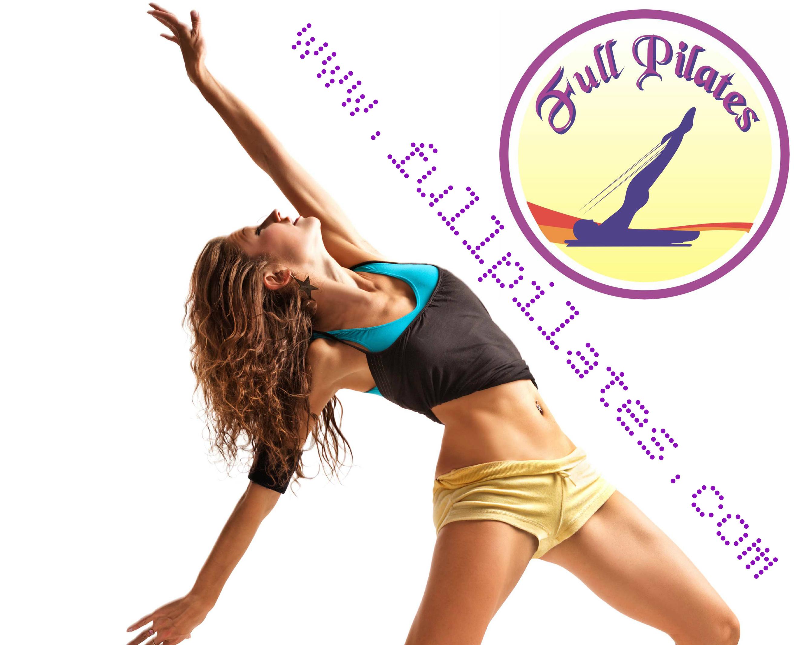 full pilates dansçı