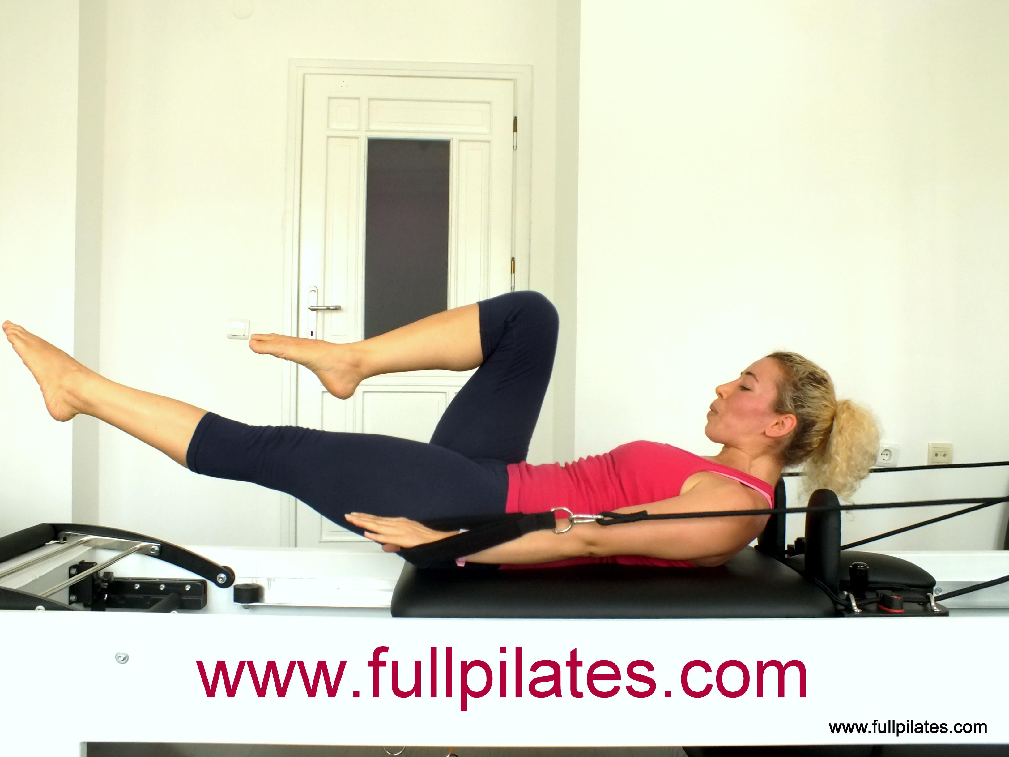 full pilates samime hoca 2