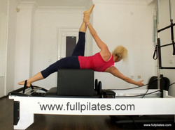 full pilates samime hoca 3