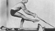 Reformer Pilates (Aletli Pilates) Egzersiz sistemi