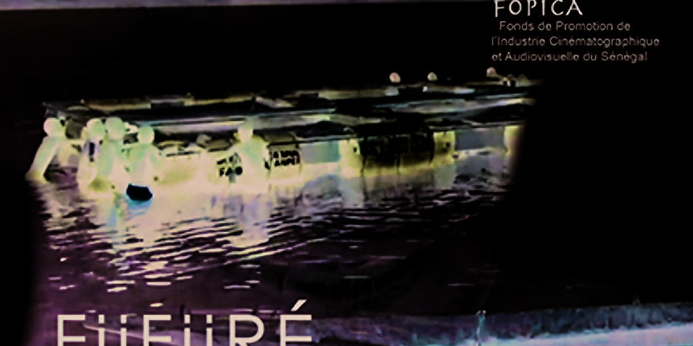 16h30 MA VISION DU 8 MARS + FIIFIIRE EN PAYS CUBALLO