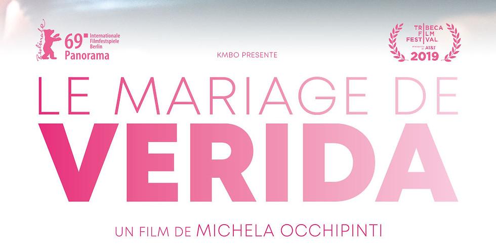 19h30 SOUND OF TEARS + LE MARIAGE DE VERIDA