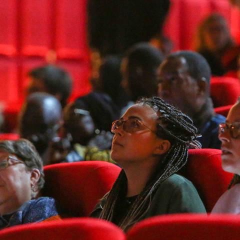 Festival Films Femmes Afrique