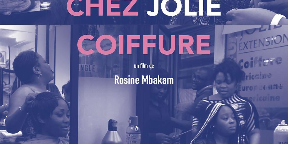 20h00 28 JOURS + CHEZ JOLIE COIFFURE
