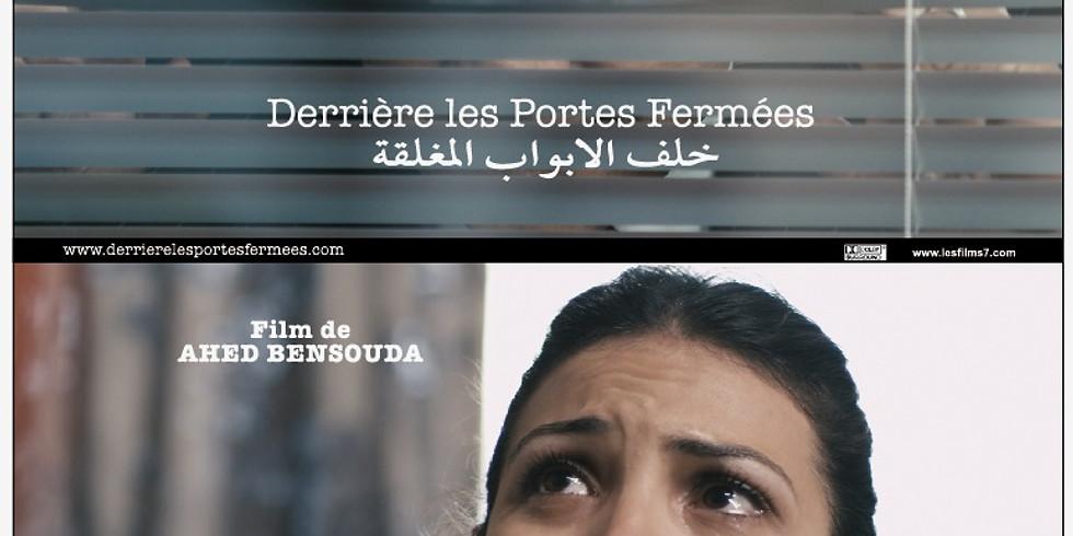 17h00 DERRIÈRE LES PORTES FERMÉES