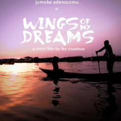 Wings of my dreams
