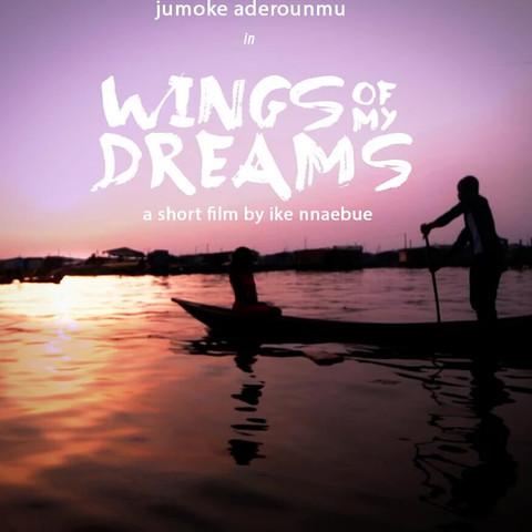 Wings of my dreams