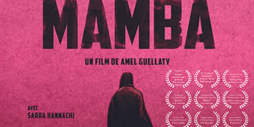 16h00 BLACK MAMBA + LES MAMANS DE L'INDÉPENDANCE