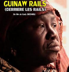 Guinaw rails