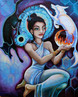 Libra ( 7th installment of the zodiac series)