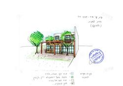 בית במשמר דוד