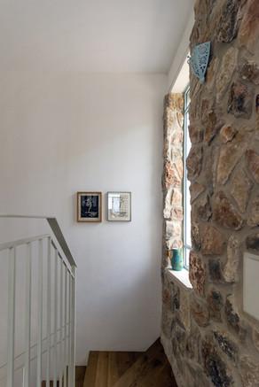 אדריכלית אלונה נבו סידי אור טבעי