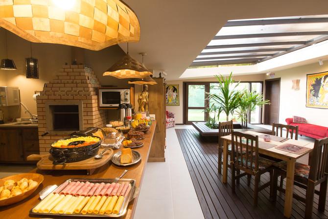 Gastronomia em Florianópolis: 6 dicas no Sul da Ilha