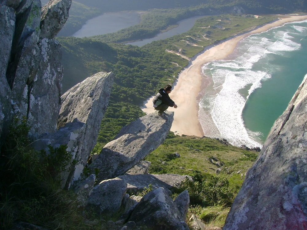 Conheça o Sul da Ilha de Florianópolis