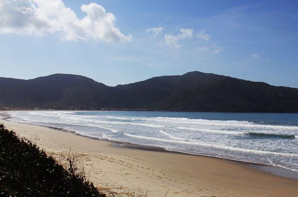 Praias de Floripa: Açores
