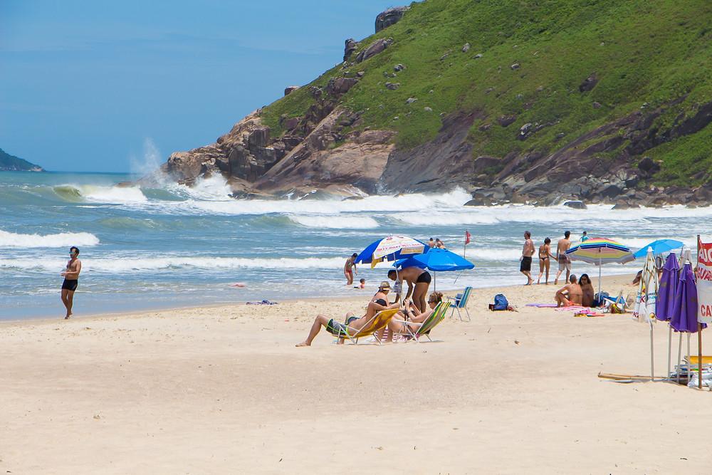 Praias de Floripa - Açores