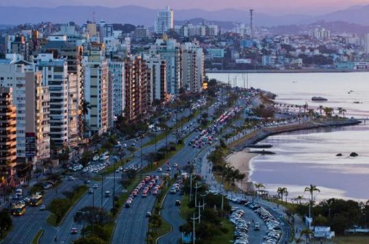 Onde ficar em Florianópolis?