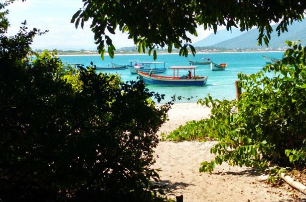 Passeios imperdíveis: Ilha do Campeche