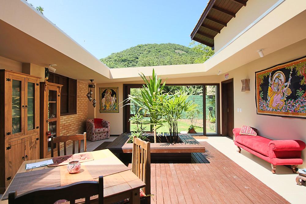 Onde ficar em Florianópolis? - Sul da Ilha